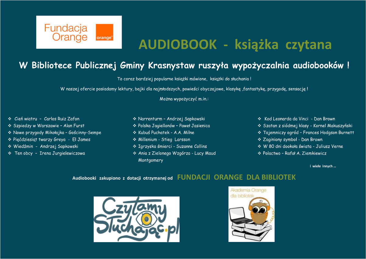 audiobook.plakat d